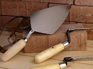 Masonry Repair Services